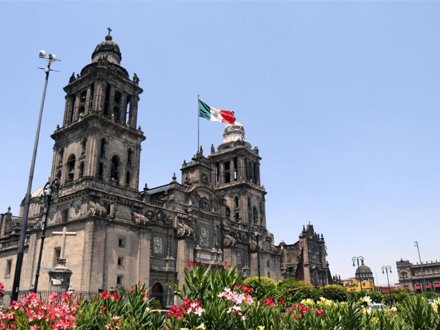 Costos de Traslados Internacionales / México