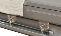 Oversized Caskets