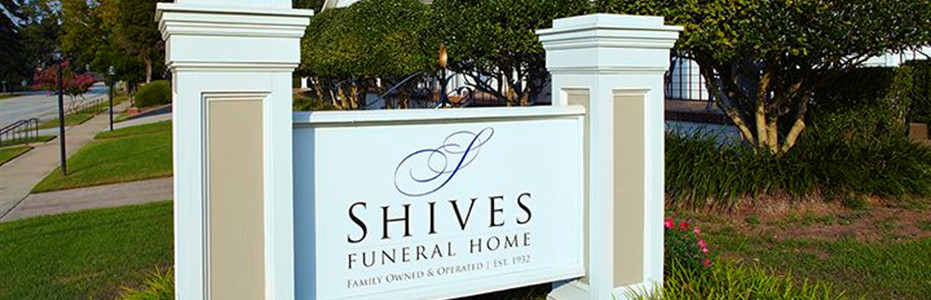 Meet Our Staff | Shives Funeral Home
