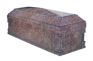 casket vaults