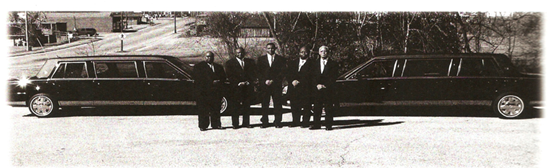 About Us | George F. Grubbs Funeral Home, Inc.