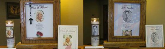 Resources | All Faiths Funeral Home Grand Island, NE Daniel D. Naranjo