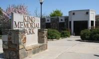 King Memorial Park