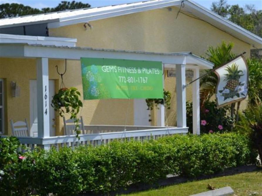 Gem's Fitness