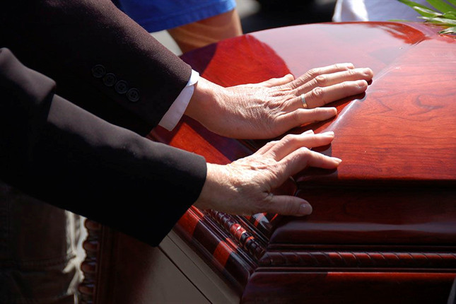 Funeral Ceremonies