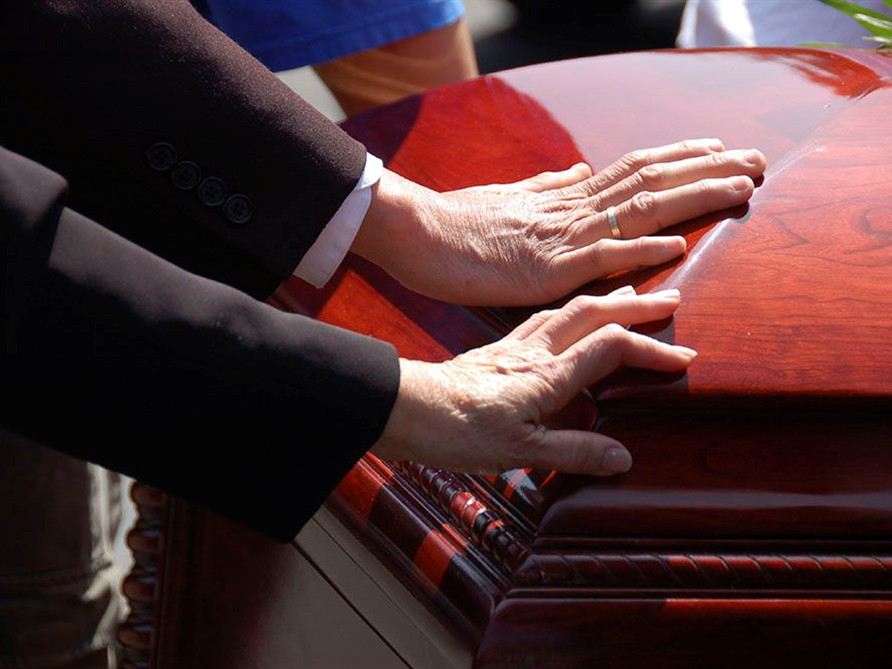 cheap funeral services in estes park