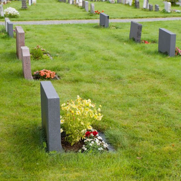 Cemetery Etiquette
