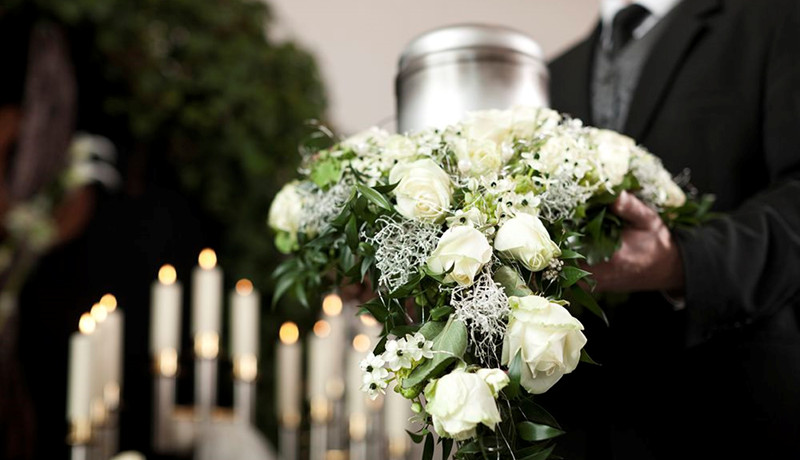 Decorations and Floral Arrangements Policy