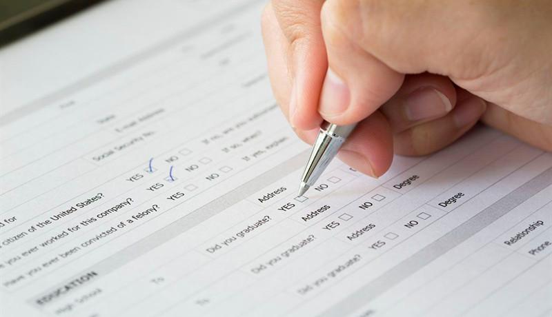 Death Certificate Check List