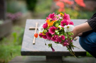 burial service company