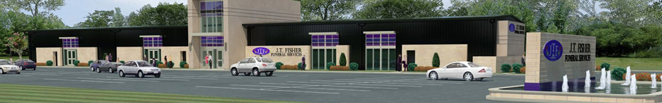 Contact Us | J.T. Fisher Funeral Services