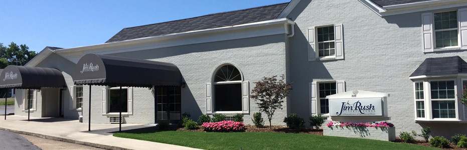 Contact Us   Jim Rush Funeral and Cremation Services