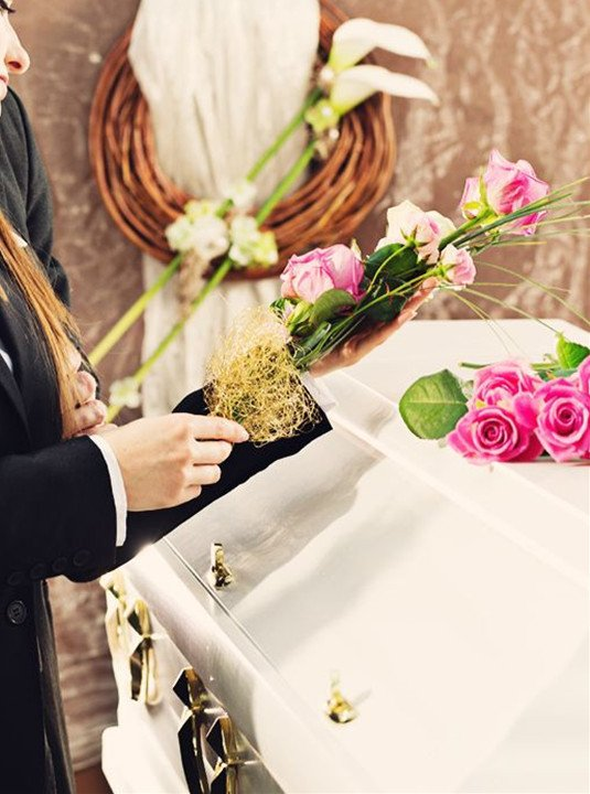 Cremation with a Visitation - $3,995 <br>(at-need price)