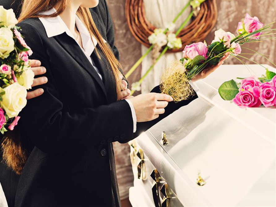 Funeral Information
