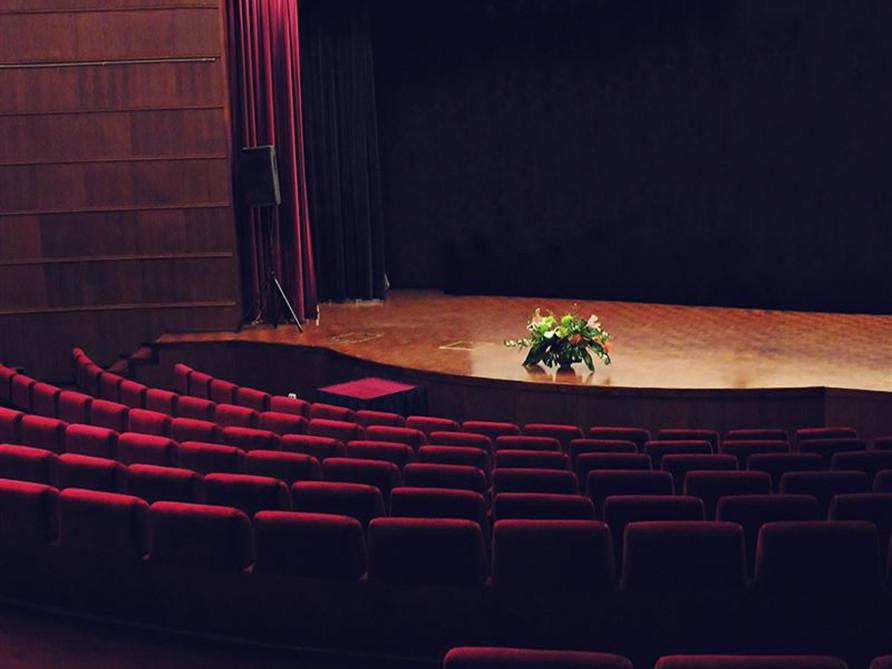 Presentation Series