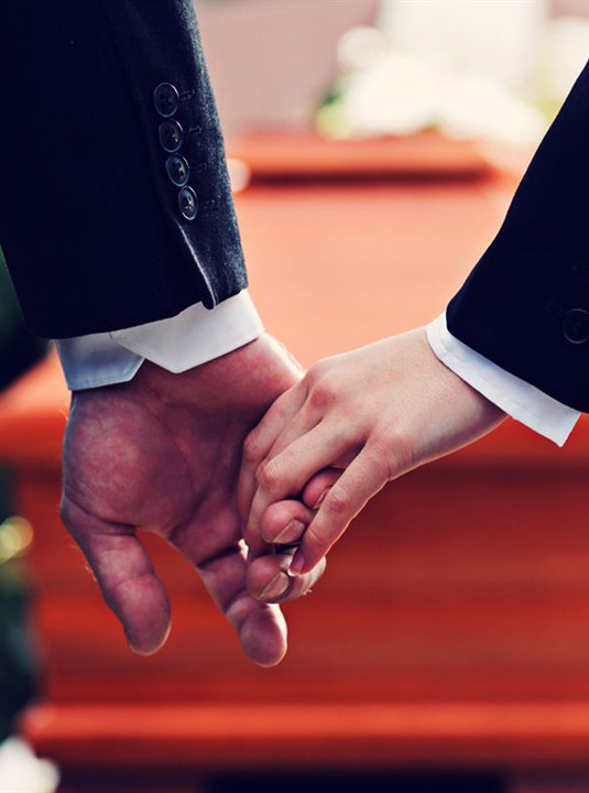 VISITATION AND CHURCH SERVICE (ONE DAY) $4,595