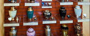 Urn Selections & Prices