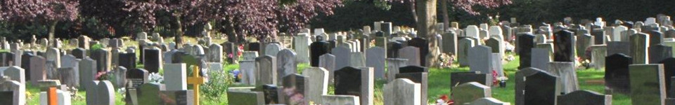 Resources | Tradition Cemetery 562 S. 'I' Street San Bernardino, CA 92410