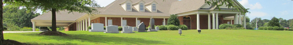 Contact Us | The New Gardendale Funeral Home
