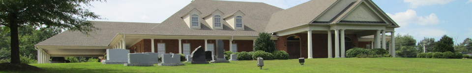 Plan Ahead | The New Gardendale Funeral Home