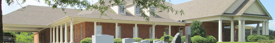 What We Do | The New Gardendale Funeral Home