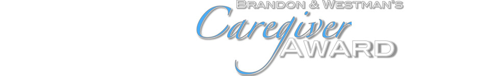 Caregiver Award | Brockie Donovan Funeral and Cremation Services
