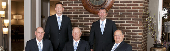 About Us | Sharp Funeral Home