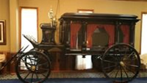 Our Carriage