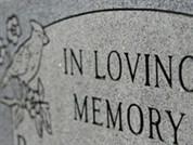Monuments & Headstones