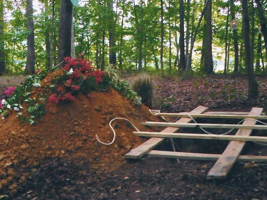 Green Burial Pricing Plans