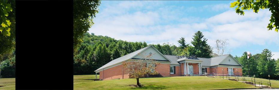 About Us | Ashelawn Memorial Chapel, Gardens, & Mausoleum