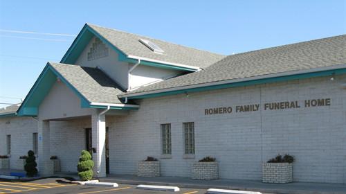 Romero Family Funeral Home (Pueblo) Pueblo, CO