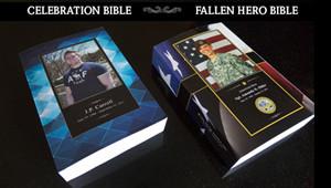 Celebration Bibles