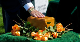 ID Viewing Cremation