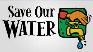 California Water Conservation
