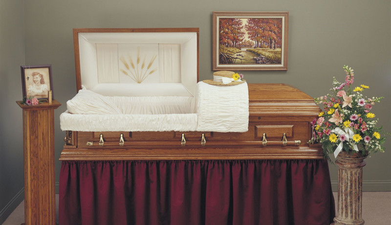 Best Value Traditional Funeral