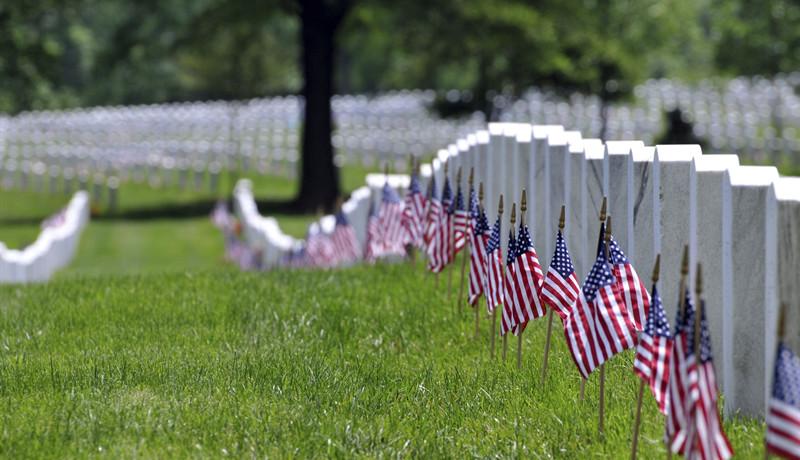 Veterans Tribute Funeral