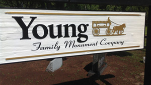 Young Family Monument Company