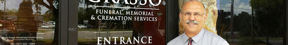 Additional Information | Grasso Funeral, Memorial, and Cremation Services