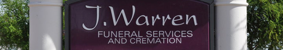 Our Family & Staff | J. Warren Funeral Services