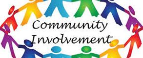 Community Involvement