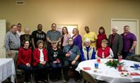 Building Bridges Grief Support Group