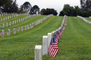 Funerals For Veterans in Fruita