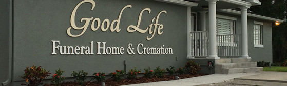 Our Chapel | Good Life Funeral Home & Cremation