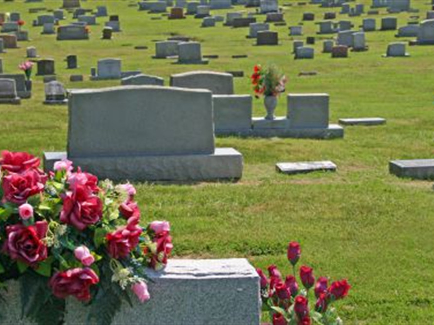 Burial Pricing Plans