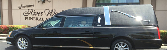 What We Do | Severino's River Woods Funeral Chapels