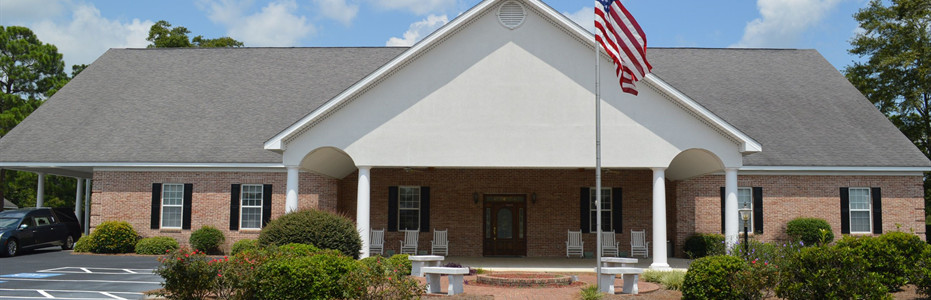 Contact Us | J. Mellie NeSmith Funeral Home