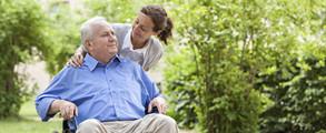 Hospice Caregiver Award