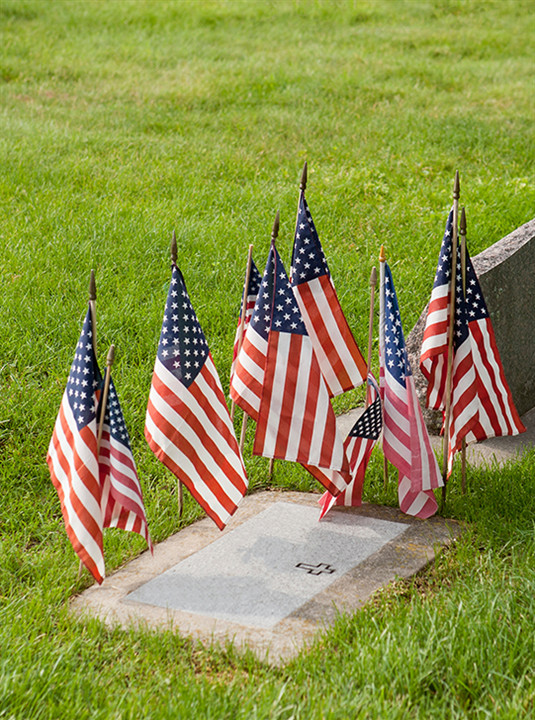 Graveside Funeral Services