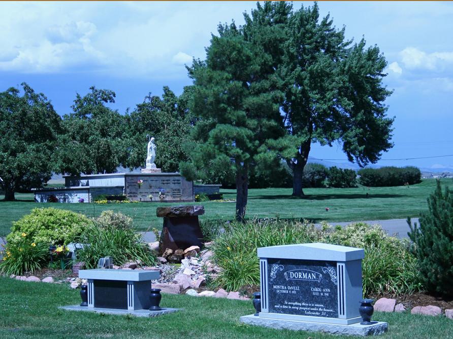 Prepaid burial plans